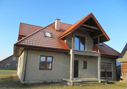 dom na sprzedaż - Janów, Trzcianka