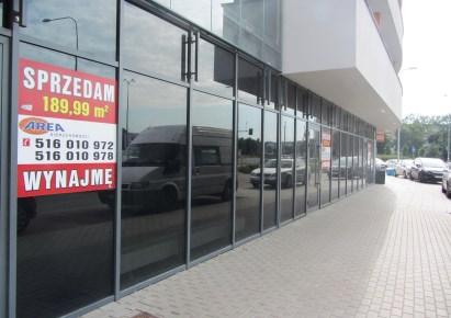 lokal na sprzedaż - Białystok, Bema, Kaczorowskiego